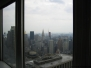 NYC from the 45th Floor @ 1 Penn Plaza 5/8/2008